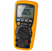 Monacor DMT-4010RMS True RMS & Digital Multimeter For Pro Applications