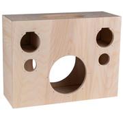 Blast Box | DIY Cabinet | Flatpack