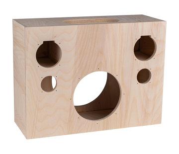 Blast Box 200 Watt Portable Bluetooth Speaker Cabinet