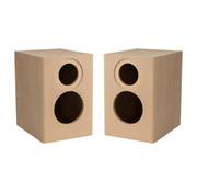 C-Note MT | DIY Cabinets | Flatpack