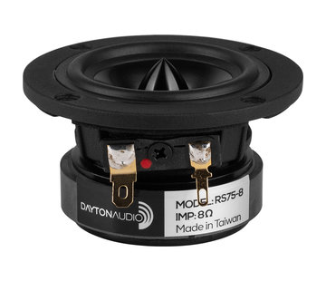 Dayton Audio Reference RS75-8 Full-range Woofer