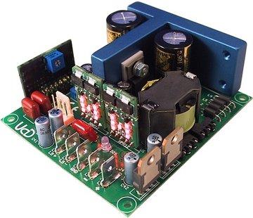 Hypex UcD400HG HxR 1x400W Universal Class D Amplifier Module