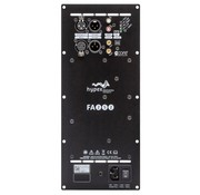 Hypex FA252 FusionAmp Plaatversterker