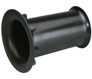 Monacor BR-70TR Bassreflex Tube | 67 x 139,5 mm