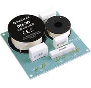 Monacor DN-20 2-Way Speaker Crossover 2,000 Hz