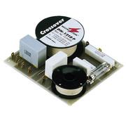 Monacor DN-1218P 2-Way Speaker Crossover 3,000 Hz w/Tweeter protection