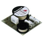 Monacor DN-2618P 2-Way Speaker Crossover 3,000 Hz w/Tweeter protection
