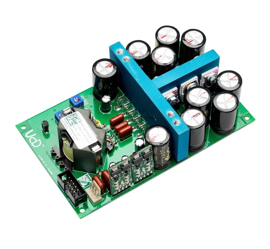 UcD700HG HxR 1x700W Universal Class D Amplifier Module - Your