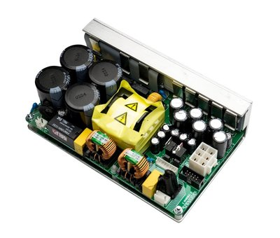 PURIFI EVAL1 Amplifier Stereo set