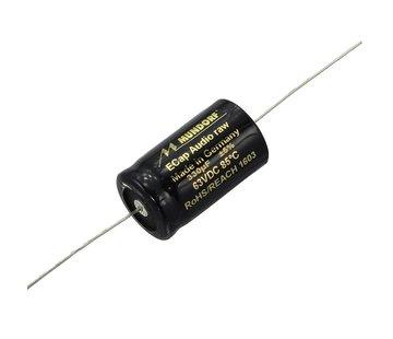 Mundorf ECAP63-330 | 330 µF | 5% | 63 V