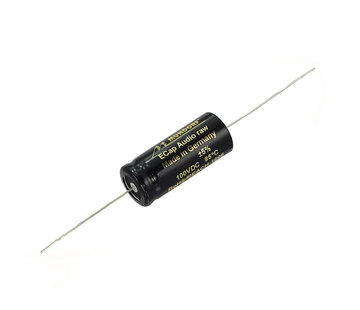 Mundorf ECAP100-33 | 33 µF | 5% | 100 V