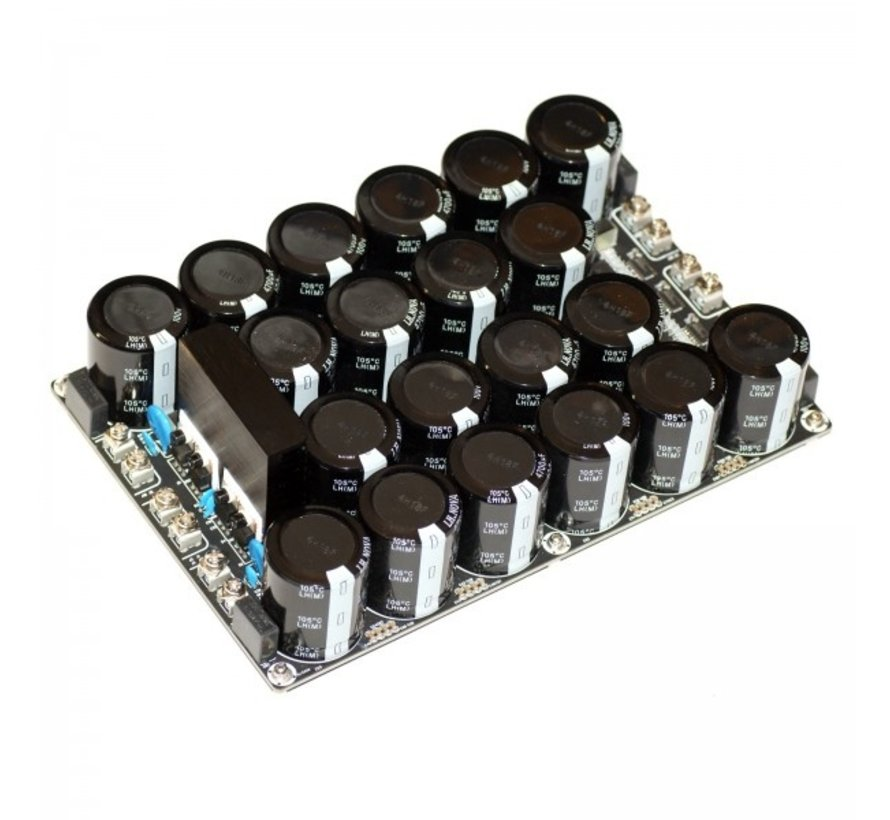 AA-AB41141 100V 50A 94000uF Rectifier Board for Amplifiers