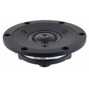 SB Acoustics Satori TW29RN-B-8 Black Ring Dome Tweeter