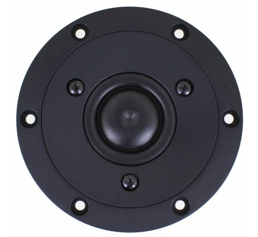 Satori TW29RN-B-8 Black Ring Dome Tweeter 8 ohm