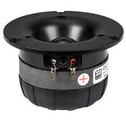 Morel Classic Advanced CAT 378 Horn Dome Tweeter
