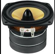 Monacor SPH-102KEP Bass-midwoofer