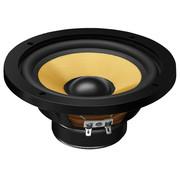 Monacor SPH-174KE Bass-midwoofer