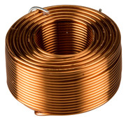 Jantzen Audio 000-1840 | 0,40 mH | 0,43 Ω | 3% | 20 AWG