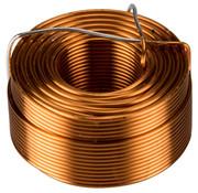 Jantzen Audio  000-1850 | 0,60 mH | 0,53 Ω | 3% | 20 AWG