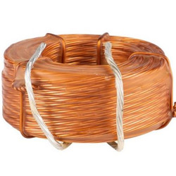 Litz wire wax coils