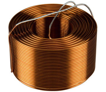 Jantzen Audio  000-1956   4,0 mH   1,21 Ω   3%   18 AWG
