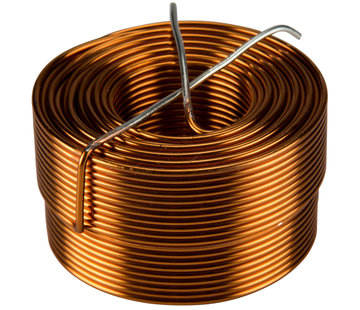 Jantzen Audio 000-1898   1,0 mH   0,30 Ω   3%   15 AWG