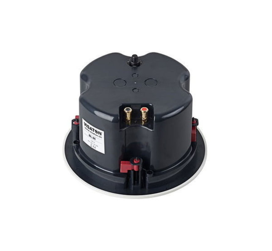 """DL 25  10"""" 100V Ceiling Speaker 8 Ohm"""
