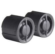 Tang Band 13-1761S Dome Tweeter Matched Pair