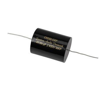 Jantzen Audio  001-0282   47 µF   5%   400 V