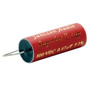 Jantzen Audio  001-0518 | 0,47 µF | 2% | 800 V