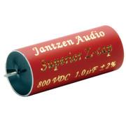 Jantzen Audio 001-0534 | 1,00 µF | 2% | 800 V