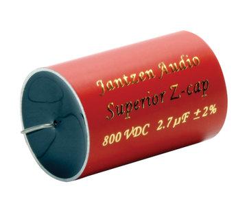 Jantzen Audio  001-0550 | 2,70 µF | 2% | 800 V