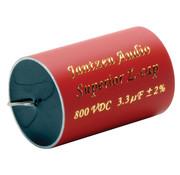 Jantzen Audio  001-0554   3,30 µF   2%   800 V