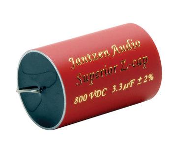 Jantzen Audio  001-0554 | 3,30 µF | 2% | 800 V