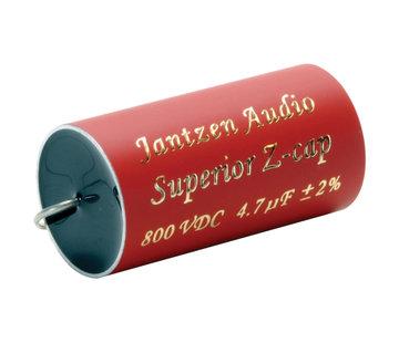 Jantzen Audio  001-0562 | 4,70 µF | 2% | 800 V