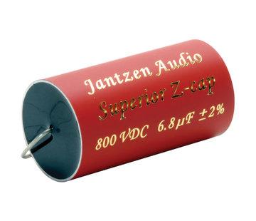 Jantzen Audio  001-0570 | 6,80 µF | 2% | 800 V