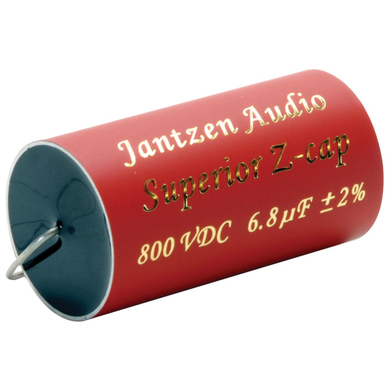 Jantzen audio Highend Z-Superior CAP 2,2 UF 800v