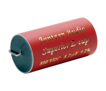 Jantzen Audio  001-0574 | 8,20 µF | 2% | 800 V