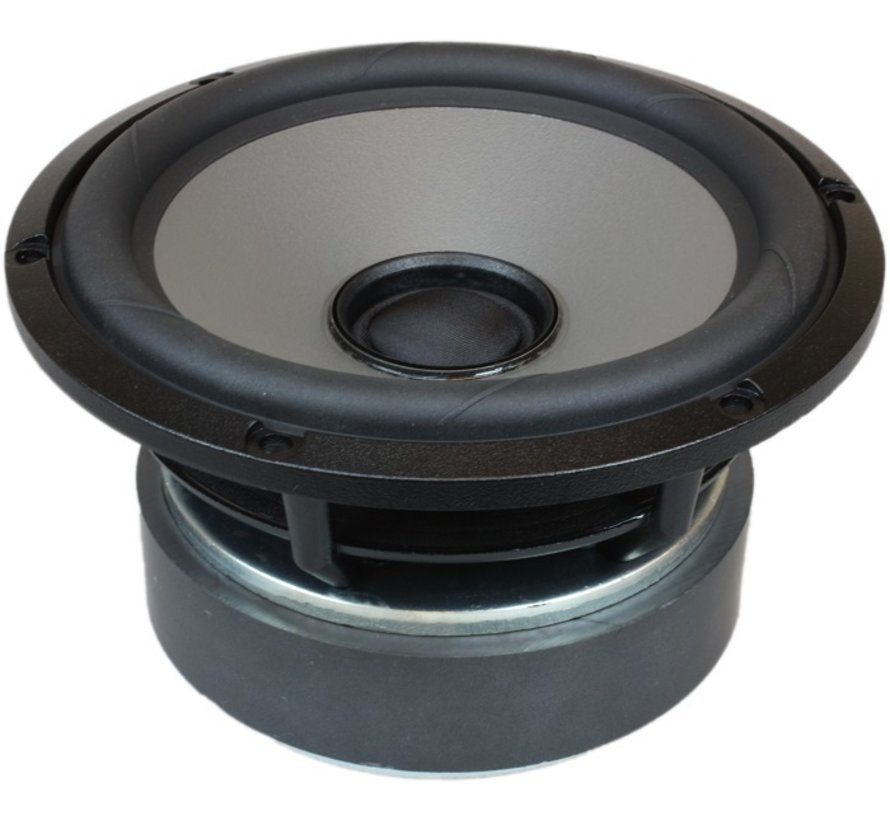 """Excel Graphene C16NX001/F - E0080-04/06 5"""" Coaxial Woofer 4 Ohms"""
