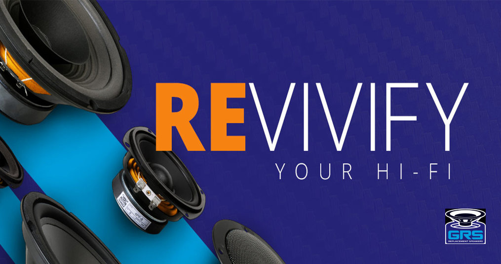 Revivify your HiFi with GRS