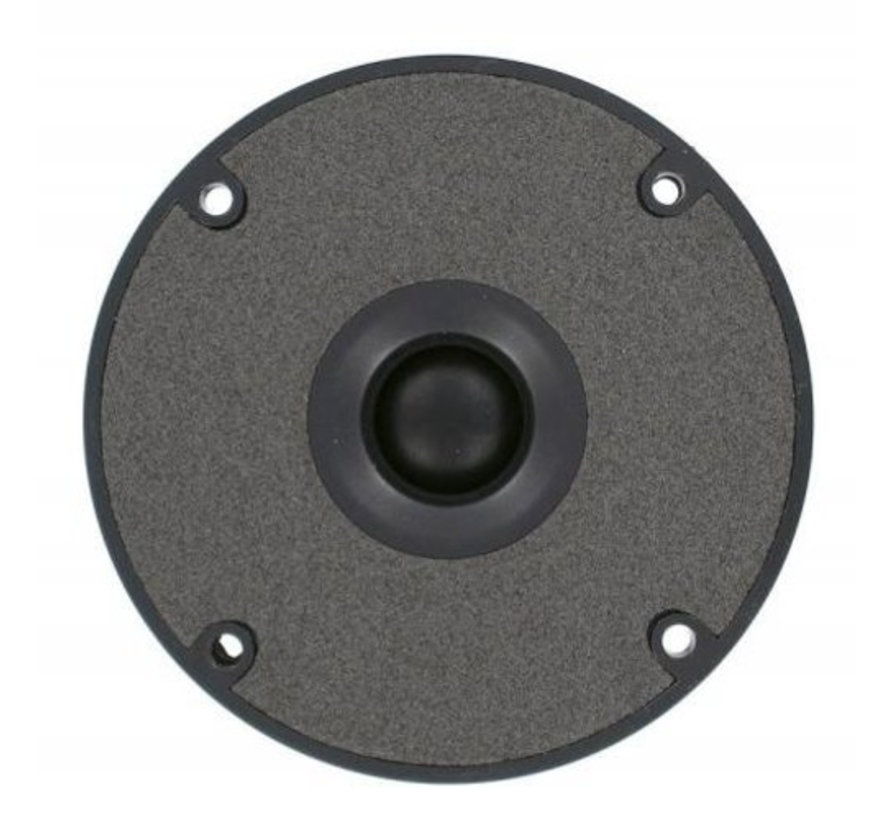 "Classic D2010/851100 3/4"" Textile Dome Tweeter"