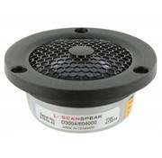 """Scan-Speak Illuminator D3004/604000 1"""" Beryllium Dome Tweeter"""