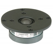 "Scan-Speak Discovery D2608/913000 1"" Textile Dome Tweeter"