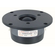 Scan-Speak Discovery D2606/922000 Dome Tweeter