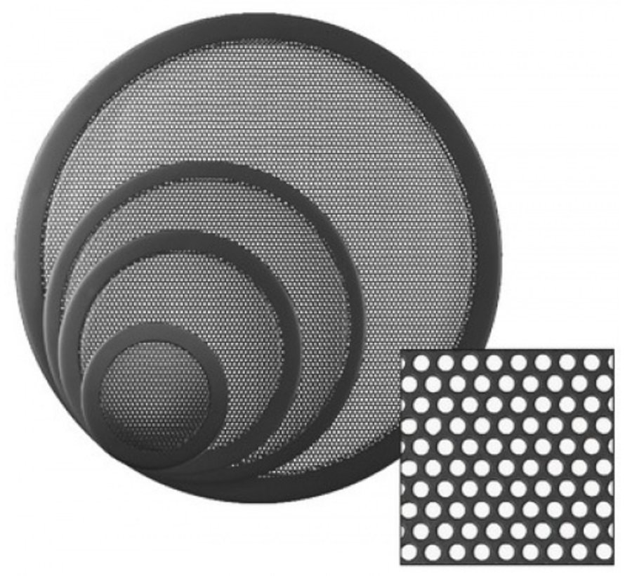 """Decorative Speaker Grill 