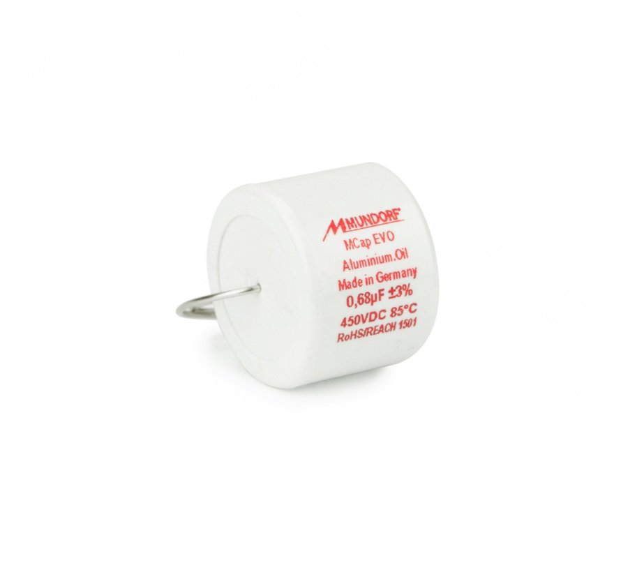 MEO-0,68T3.450 | 0,68 µF | 3% | 450 V | MCap EVO Oil capacitor
