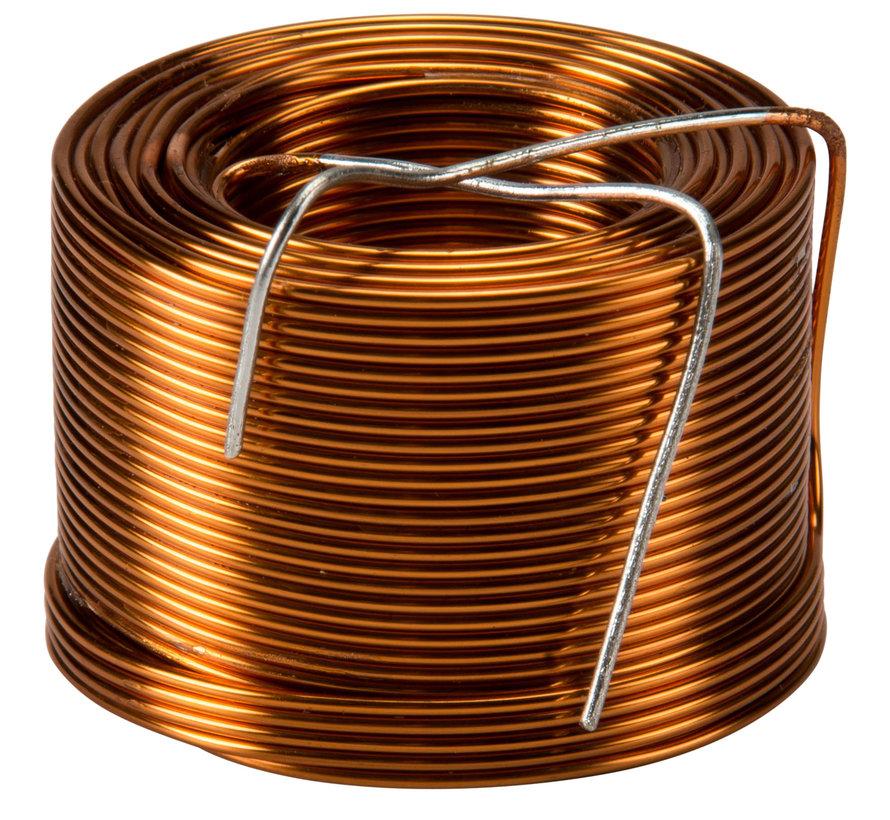 000-1901 | 1,2 mH | 0,60 Ω | 3% | 18 AWG | Air Core Coil