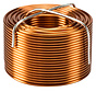 000-0120 | 1,2 mH | 0,22 Ω | 3% | 13 AWG | Air Core Coil