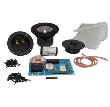 Visaton ARIA | DIY Components Pack