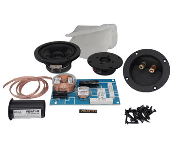 Visaton ARIA LIGHT | DIY Components Pack